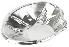 Disposable Aluminum Foil Clam Shells by MT Products - (50 Pieces)