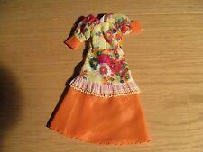 Barbie/Petra - Vêtements des 60/Années 70 Ans pour 29cm ( Set 20 )