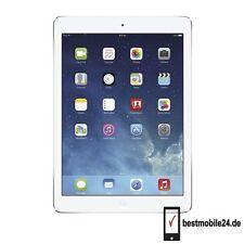 Apple iPad 5 Air Touchscreen Display Glas Scheibe Reparatur  Hsw24