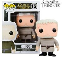 Funko pop game of thrones hodor figura coleccion figure juego de tronos