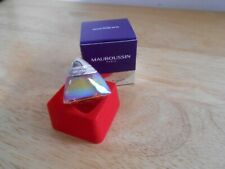 Miniatures Mauboussin 4 ML