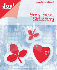 Joy Crafts Cutting /& Embossing Die PUNCTUATION 11pc  6002//0502