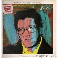 Peppino Di Capri Lp Vinile Collection Forever / Polydor ‎835 943-1 Nuovo