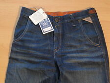 Replay Women's Jeans Size W 26/L34 Flare Blue NEW wv566l Dianah