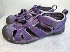Keen Girls Sandals Purple Water Shoes Size U.S 3 UK 2