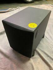 Definitive Technology ProSub 800 Powered Subwoofer - Black