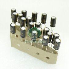 20pcs ELNA TONEREX II  4.7uF/100V Audio Electrolytic Capacitor-5779