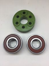 EATON Supercharger Snout Bearings Isolaotor Coupler Jaguar Range Rover 5.0 Only