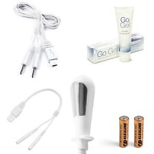 TensCare Accessory Pack for NEW iTouch Sure and Elise Pelvic Floor Exerciser