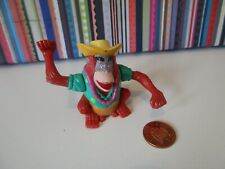 RARE UK MCDONALDS 1993 DISNEY TALE SPIN HAPPY MEAL CLOCKWORK TOY KING LOUIS  OLD