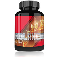 Holaxen Testosteron Booster Muskelaufbau Kapseln Testo Booster Tribulus anabol