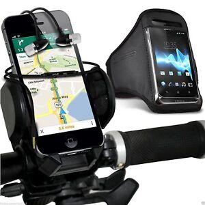 Bicycle Bike Cycle Cradle Frame Phone Holder✔Samsung Galaxy Note20 / 5G