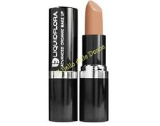 LIQUIDFLORA ROSSETTO Biologico 08 NUDE BRILLANT trucco make up Lipstick vegan