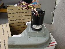 Carrier Payne Bryant Inducer draft motor 208/230 VOLT