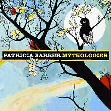 Mythologies by Patricia Barber (CD, Aug-2006, Blue Note (Label))
