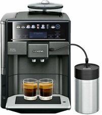 Siemens EQ.6 Plus s300 TE653501DE 19-Bar Kaffeevollautomat!!!