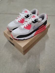 Size 10.5 - Nike Air Max 90 Infrared 2010