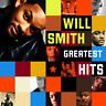 WILL SMITH ( NEW SEALED CD ) GREATEST HITS / VERY BEST OF ( FRESH PRINCE )