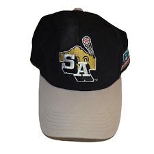 VTG San Antonio Missions Strapback Hat - OSFA - Minor League Baseball - Alamo
