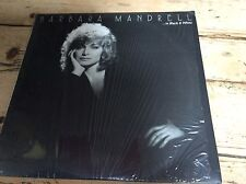 BARBARA MANDRELL In Black And White LP 10 Track MCA -5295-ex.1982