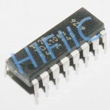 1PCS TDA1083 One Chip AM/FM Radio with Audio Power Amplifier