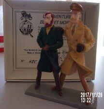 Jacobs - Blake & Mortimer série N°1 - La Marque jaune - Pixi N°425/5200 - 1989