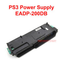 Power Supply For Sony PlayStation 3 PS3 Slim CECH-2501A APS-270 EADP-200DB