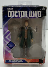 More details for doctor who the eighth doctor from 'the night of the doctor' collector figure