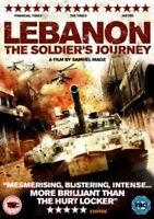 Liban - The Soldiers Journey DVD Neuf DVD (MTD5546)