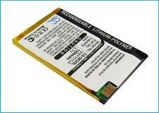 High Quality Battery for T-Mobile Sidekick II Premium Cell
