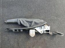 BMW HANDBRAKE HANDLE LEVER 1 3 SERIES E81 E87 E90 E91 E92 WITH GAITER 6764924