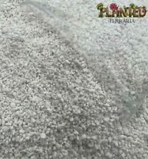More details for premium grade perlite * 1-8mm * for mixing compost growing * hydroponic medium