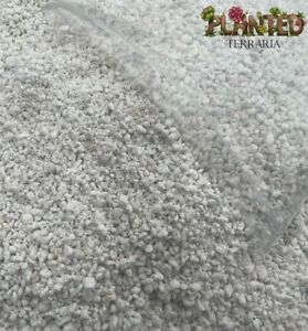 PREMIUM Grade Perlite * 1-8mm * For Mixing Compost Growing * Hydroponic MEDIUM