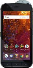 CAT Phone S61 Dual Sim GSM Android Smartphone Black / 64GB / Unlocked