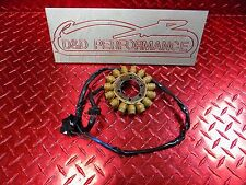 08 - 15 KAWASAKI CONCOURS ZG1400 OEM STATOR TESTED WORKS GOOD ZG5