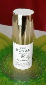 JAFRA Royal Revitalize Ritual Vitalisierende Augenpflege