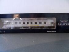Liliput Analogue DC HO Gauge Model Railways & Trains