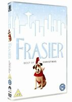 Frasier - Best Of Christmas [DVD][Region 2]