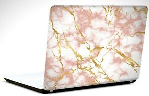 15.6 inch Marble Effect - Laptop/Vinyl Skin/Decal/Sticker/Cover-LM4