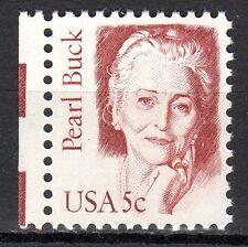 USA - 1983 Pearl Buck (Writer) / Nobel prize - Mi. 1640 MNH