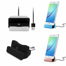 US USB C 3.1 Type-C Charger Dock Station Desktop Charging Stand for Mobile Phone