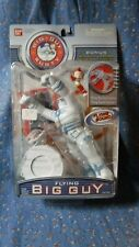 NOC Ban Dai Big Guy and Rusty Flying Big Guy Flying Sound Trading Card  #5802
