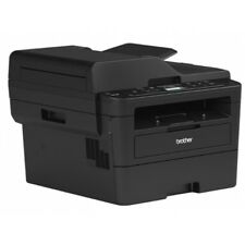 Multifuncion Brother Dcp-l2550dn monocromo A4