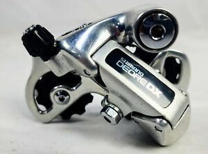 Shimano Deore DX RD-M650 Short Cage Rear Derailleur