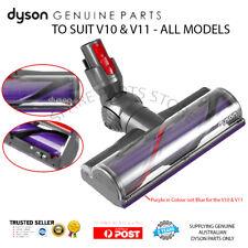 DYSON V10 V11 ABSOLUTE & ANIMAL VACUUM HEAD DIRECT DRIVE CARPET FLOOR TOOL