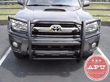 APU 2003-2009 Toyota 4Runner Black Grille Bumper Brush Guard
