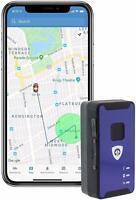 Spark Nano 7 4G LTE Micro Mini GPS Tracker Monitoring Drivers, Kids & Valuables