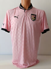 Palermo Pink 12/13 Jersey Puma Size S or L