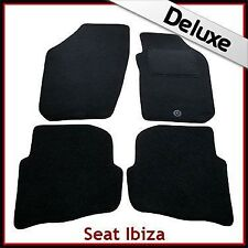 Seat Ibiza Tailored LUXURY 1300g Car Mats (2003 2004 2005 2006 2007 2008)