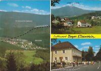 Luftkurort Bayer. Eisenstein   ,Ansichtskarte